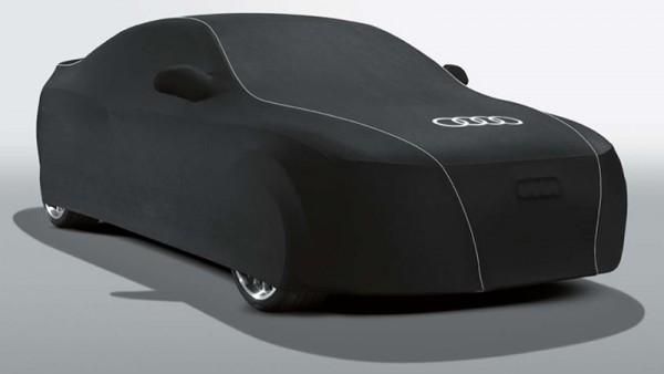 Fahrzeugabdeckung Original Audi A5 (B9) Sportback Abdeckplane Autogarage