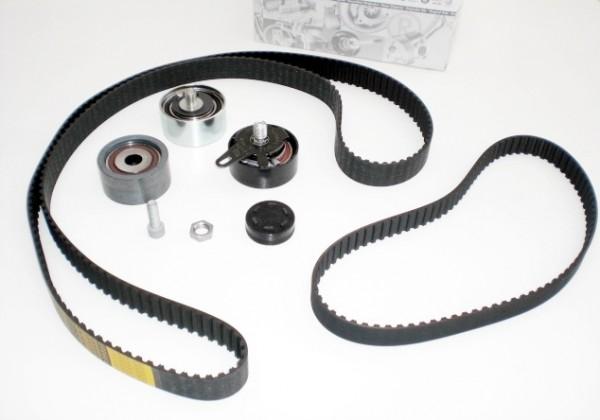 AUDI 2.5 V6 TDI Zahnriemensatz inkl. Wasserpumpe Audi Original Teile