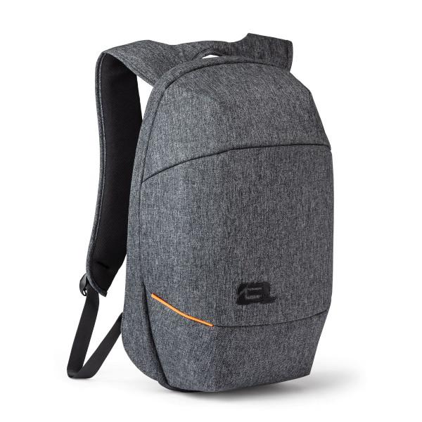 Original Audi Sport Smart Urban Rucksack Tasche RFID-Schutzfolie grau 3151901800