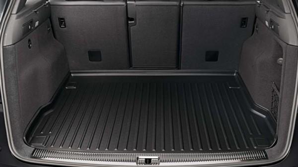 Gepäckraumschale Original Audi Q5 / SQ5 (8R) Kofferraumeinlage 8R0061180A