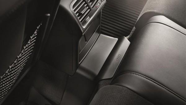 Audi A4 B8 Tunnelabdeckung Mitteltunnel Mittelkonsole Fond Limousine Avant Allroad