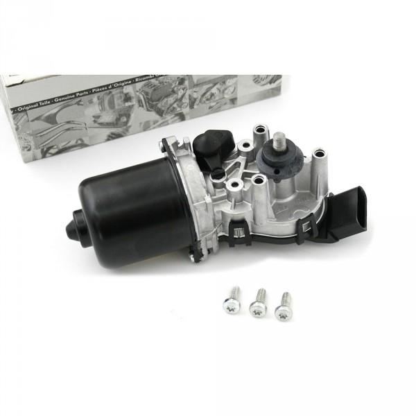 Original Audi A2 (8Z) Wischermotor vorn Motor Frontscheibe 8Z0955113