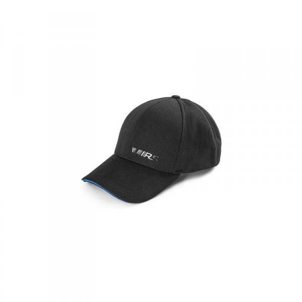 Original Skoda RS Baseballcap Cap Mütze Lifestyle Accessoires schwarz