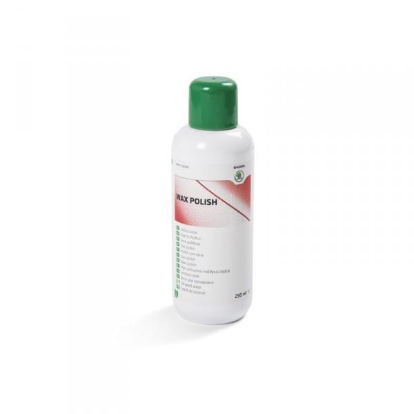 Original Skoda Wachspolitur Pflege Reinigung 250 ml