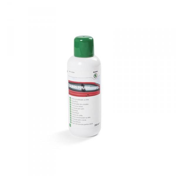 Original Skoda Glaspolitur Pflege Reinigung 250 ml