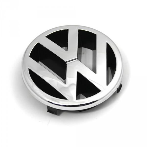 original vw emblem vorn kühlergrill zeichen grill karosserie logo