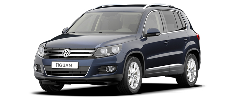 VW Tiguan 2 (AD1)