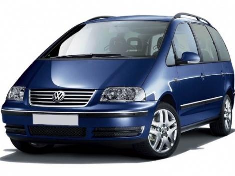 VW Sharan (7M)