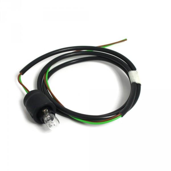Original VW Audi Leitungssatz für seitliche Leuchten Kabelsatz SML Blinkleuchten