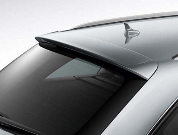 Dachkantenspoiler Audi A4 8K B8 Avant Allroad Quattro ...