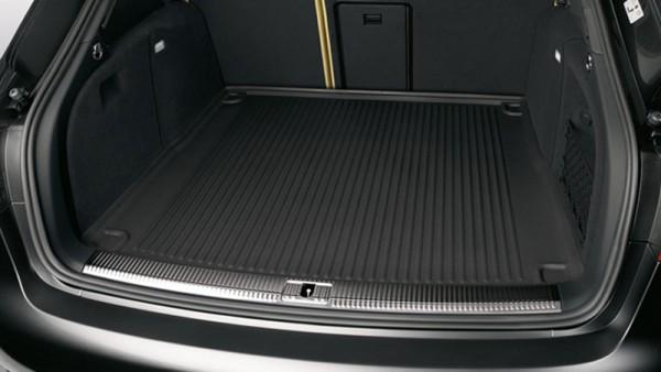 Gepäckraumeinlage Original Audi A4 Avant Kofferraumeinlage 8K9061160