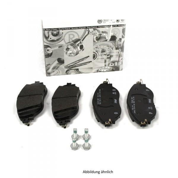 Bremsbeläge vorn Scheibenbremsen Original VW Beläge Bremsen 3Q0698151C