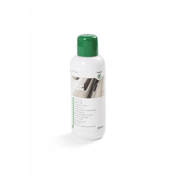 Original Skoda Lederreiniger Pflege Reinigung 250 ml