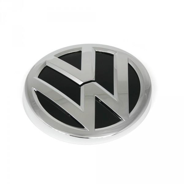 original vw golf 7 (5g) vw emblem hinten heckklappe zeichen logo