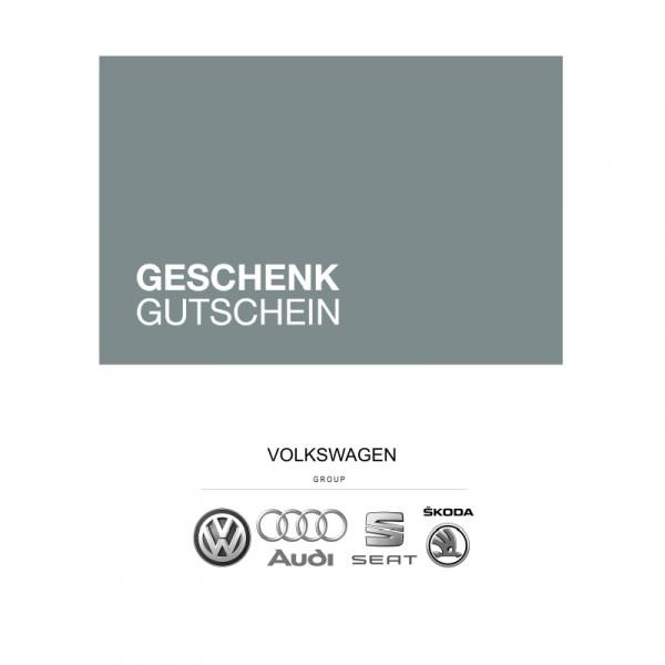 Einkaufsgutschein 100 Euro ahw-shop Gutschein