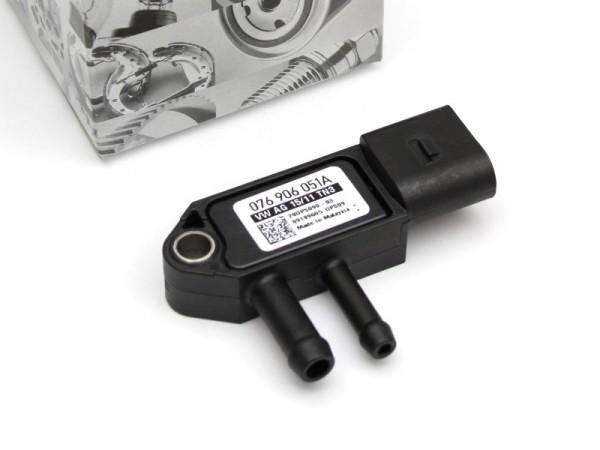 G450 Differenzdruckgeber Dieselpartikelfilter DPF Original Audi / VW 076906051A