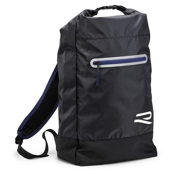 Original VW R Rucksack Backpack Design Tasche Drybag Top schwarz 5H6087327