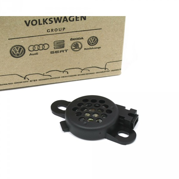Original Audi VW Seat Skoda Warnsummer PDC Tongeber Einparkhilfe Summer