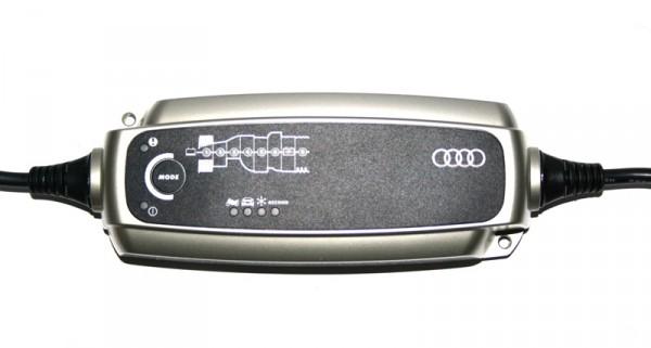 Batterieladegerät Original Audi universal Konturenstecker CEE 7/17 Ladegerät