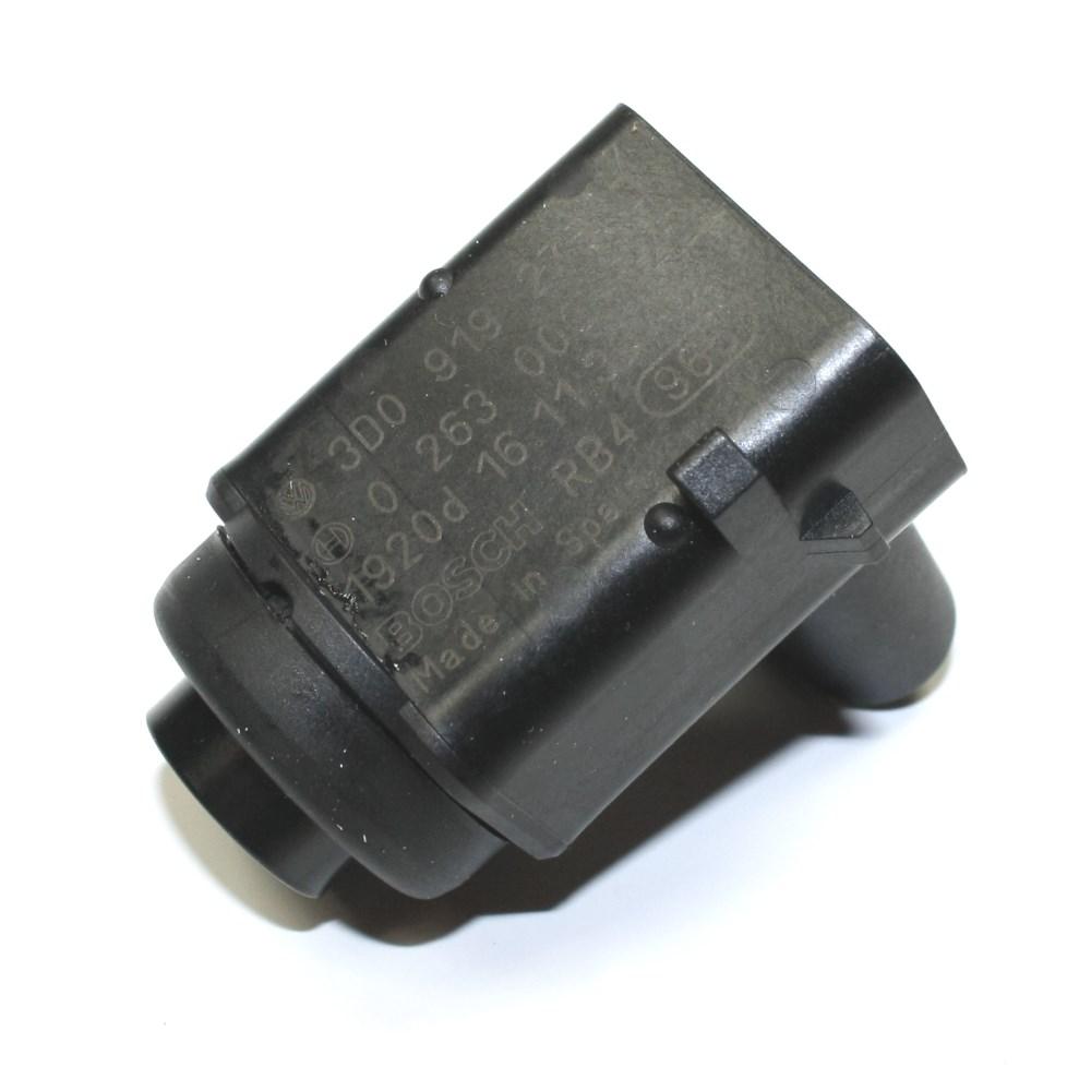 parksensor pdc sensor original vw geber einparkhilfe. Black Bedroom Furniture Sets. Home Design Ideas