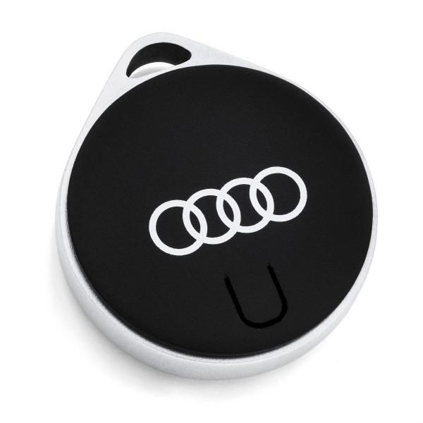Original Audi Sport Schlüsselanhänger Keyfinder Bluetooth Schlüsselfinder