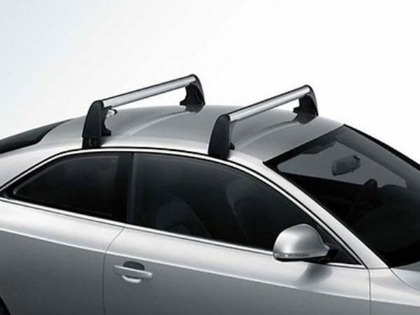 Grundträger Audi A5/S5/RS5 Original 8T Coupe Tragstäbe Träger Dachgepäck