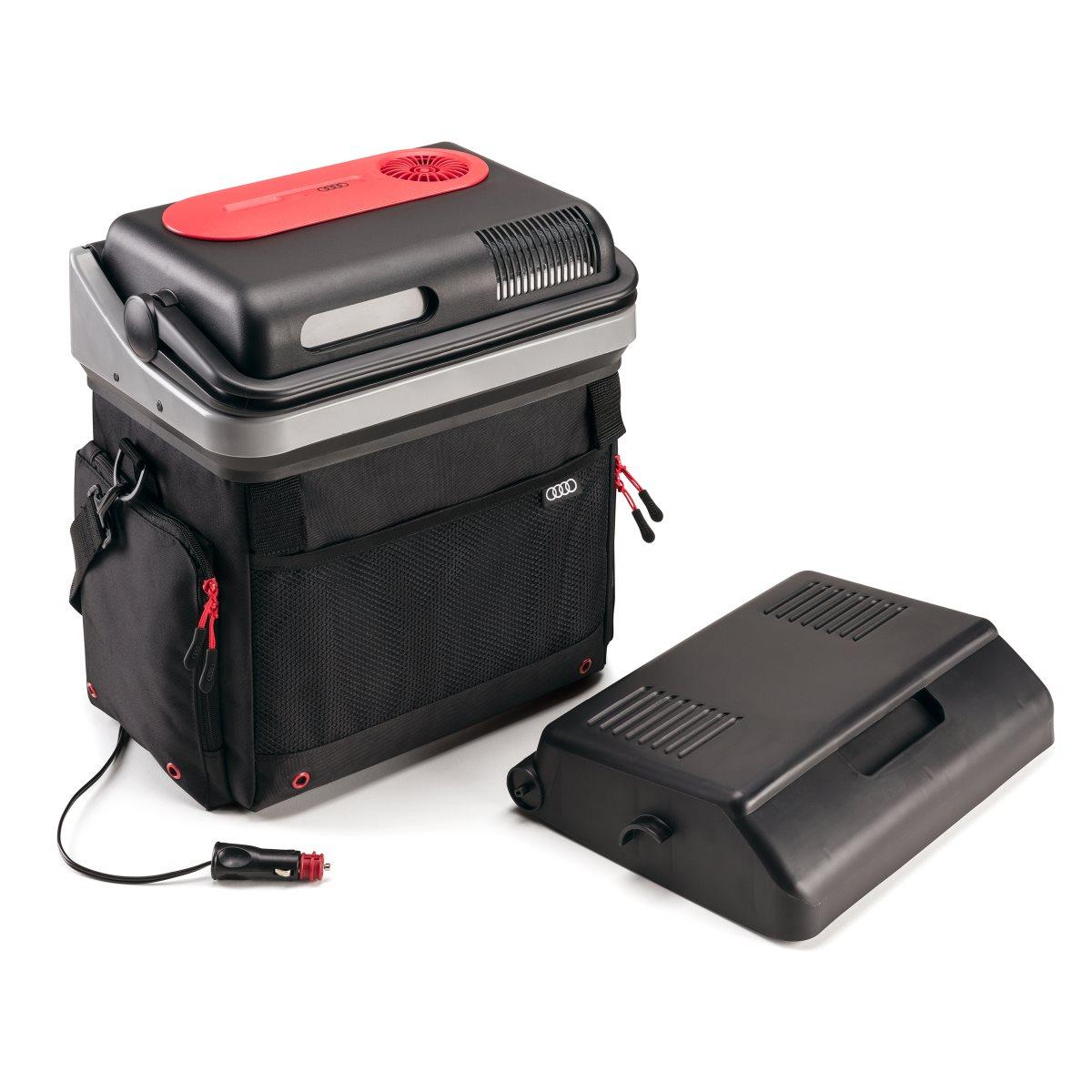 k hltasche original audi k hlbox 4m8065402 thermobox warmhaltebox 20 liter ahw shop vw audi. Black Bedroom Furniture Sets. Home Design Ideas
