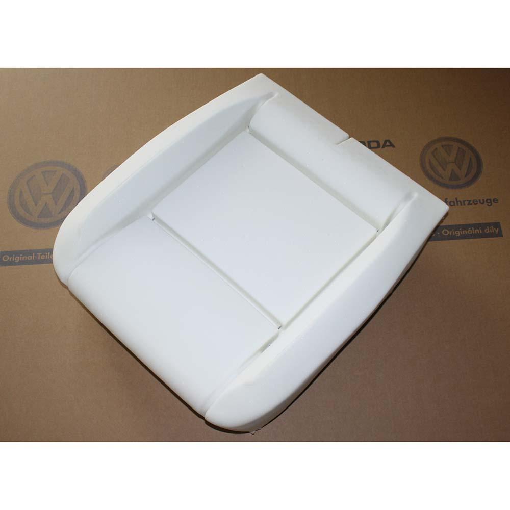 original vw t5 t6 transporter sitzpolster vorne links. Black Bedroom Furniture Sets. Home Design Ideas