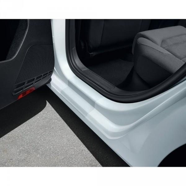 Schutzfolie Lackschutzfolie hinten Original VW Golf 7 (5G) Einstiegsleisten Türschweller transparent