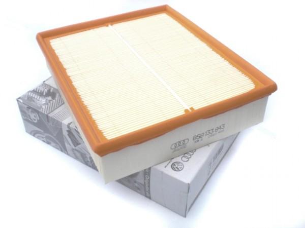 luftfilter t4 bus original vw 074129620 ahw shop vw. Black Bedroom Furniture Sets. Home Design Ideas