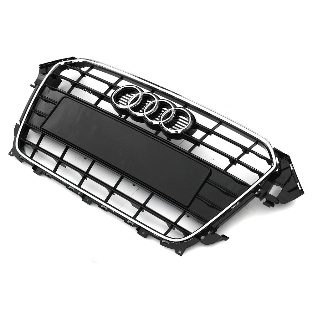 Original Audi A4 (B8 8K) S-Line Kühlergrill Facelift ...