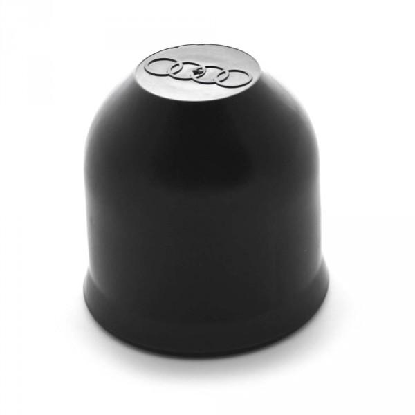 Original Audi Abdeckkappe Schutzkappe für Anhängervorrichtung starr Kugelkopf