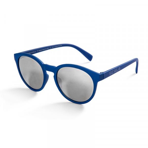Original Skoda Scala Kunststoff-Sonnenbrille blau Accessoires Sunglasses