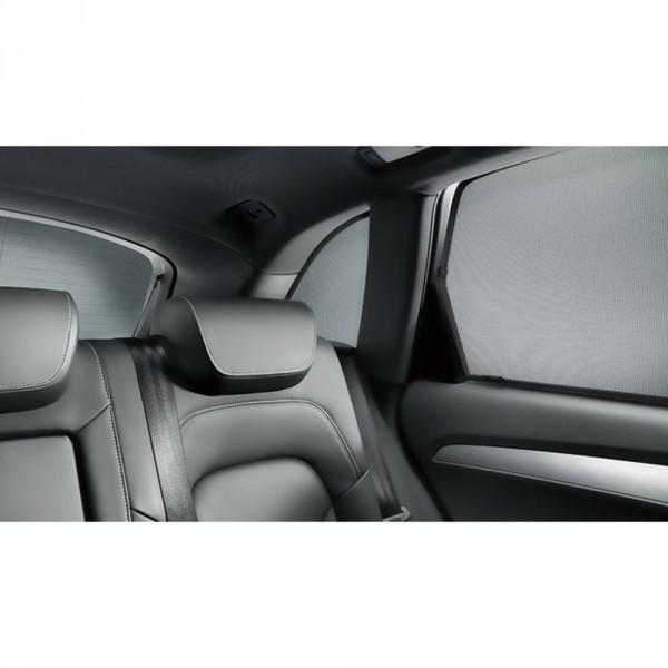 Audi Q5 SQ5 Sonnenschutzsystem 2-teilig Interieur Sonnenrollo Schutz