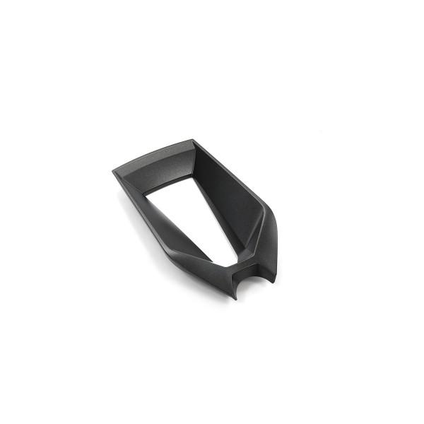 Original Seat Ateca 19 Zoll Abdeckung Aluminiumfelge Radzierblende schwarz