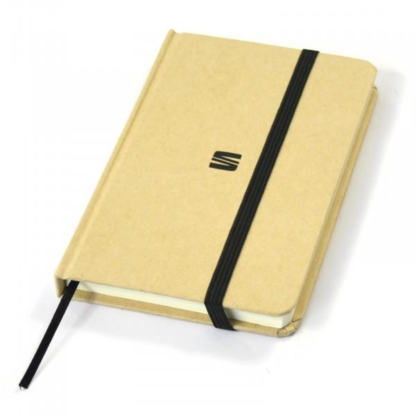 Original Seat Notizbuch A6 Recyclingkarton Accessoires 6H1087216KGI