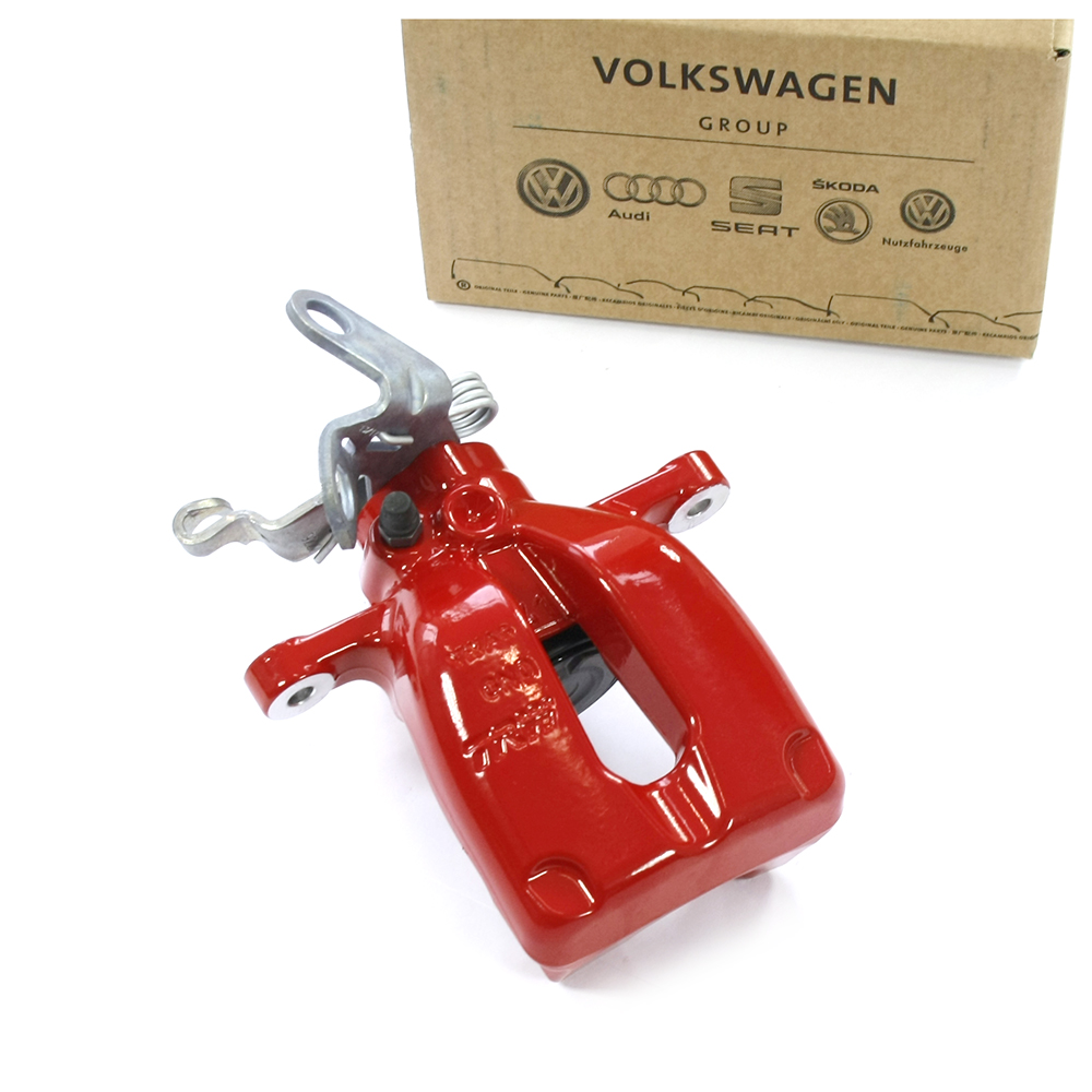 TRWReparatursatz Bremssattel Hinten Rechts für VW Seat Skoda Audi SJ1039