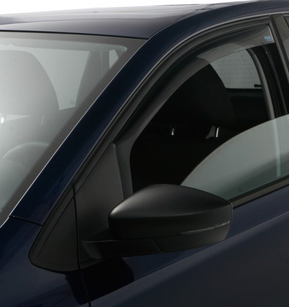 Tür-Windabweiser vorn Original VW Touran (MQB) Acrylglas getönt 5TA072193HU3