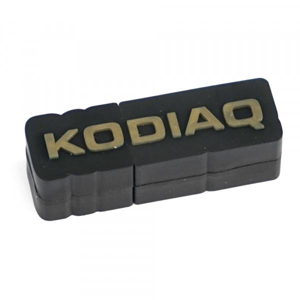 Original Skoda USB Stick KODIAQ 4 GB Speicherstick Datenspeicher Accessoires