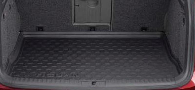 tiguan kofferraumwanne original tuning nachr stung. Black Bedroom Furniture Sets. Home Design Ideas