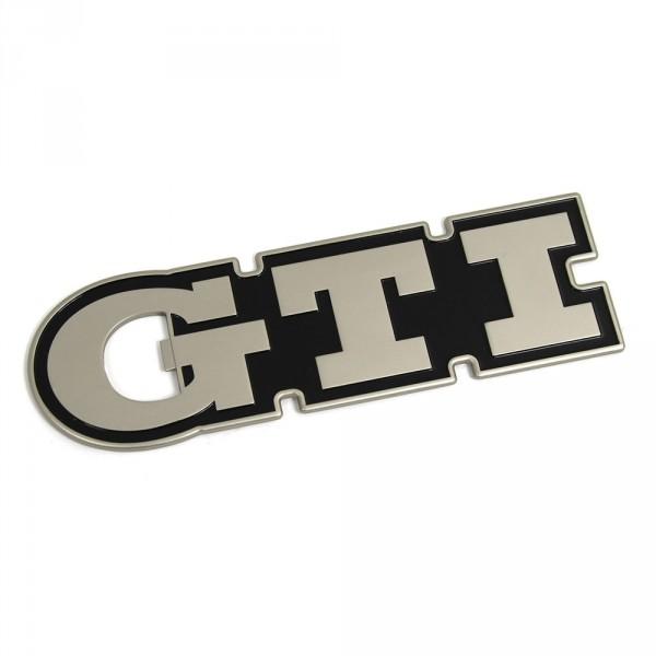 GTI Flaschenöffner Volkswagen Lifestyle Öffner Metall