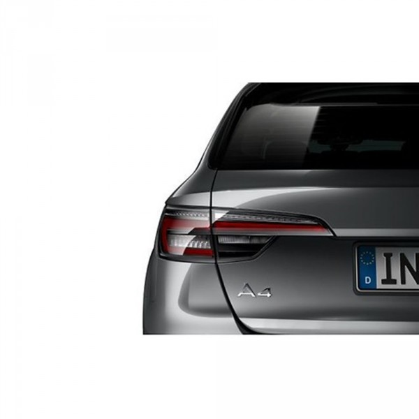 Original Audi A4 S4 B9 8w Avant Led Heckleuchten Abgedunkelt