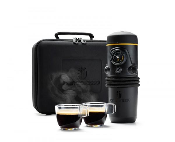 Espressomaschinen Set VW Handpresso Original