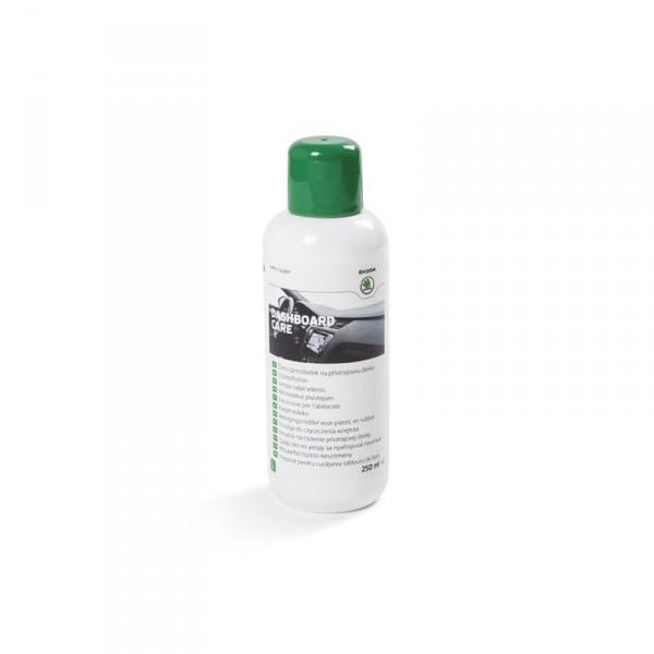 Original Skoda Cockpitlotion Pflege Reinigung 250 ml
