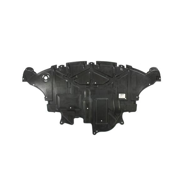 Original Audi A2 Geräuschdämpfung vorn unten Unterfahrschutz Dieselmotor Boden Schutz