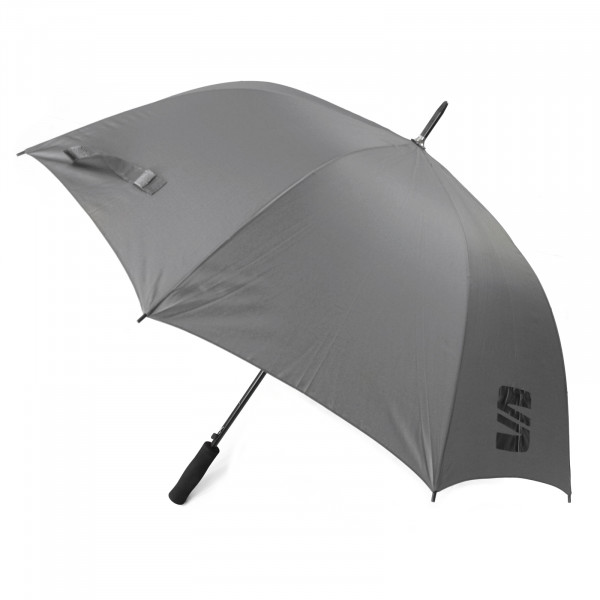 Original Seat Regenschirm Schirm Stockschirm Automatik grau 6H1087602KAF