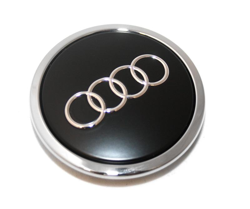 Radzierkappe Original Audi Nabenkappe Tuning Deckel für