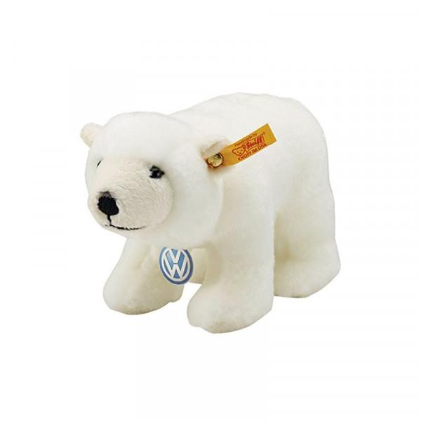 Original VW Plüschtier Eisbär Stofftier weiß 231087576A084