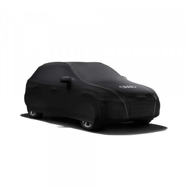 Original Audi A7 Sportback Fahrzeugabdeckung Car Cover Autogarage Abdeckplane 4K8061205