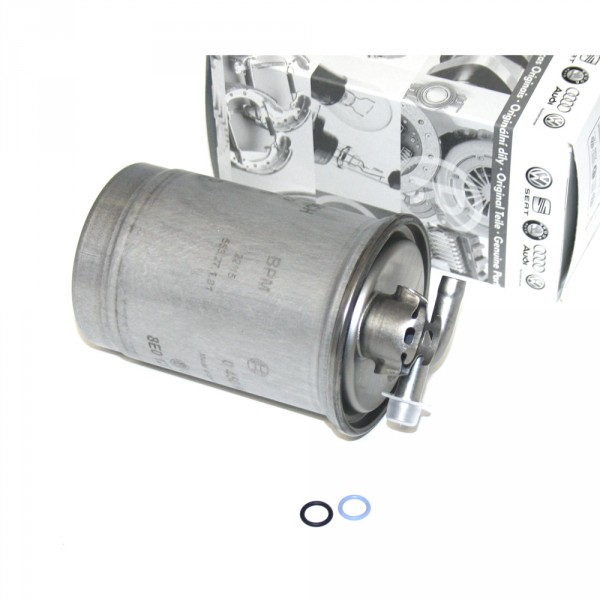 2.0 / 1.9 TDI Kraftstofffilter Audi Original Ersatzteil